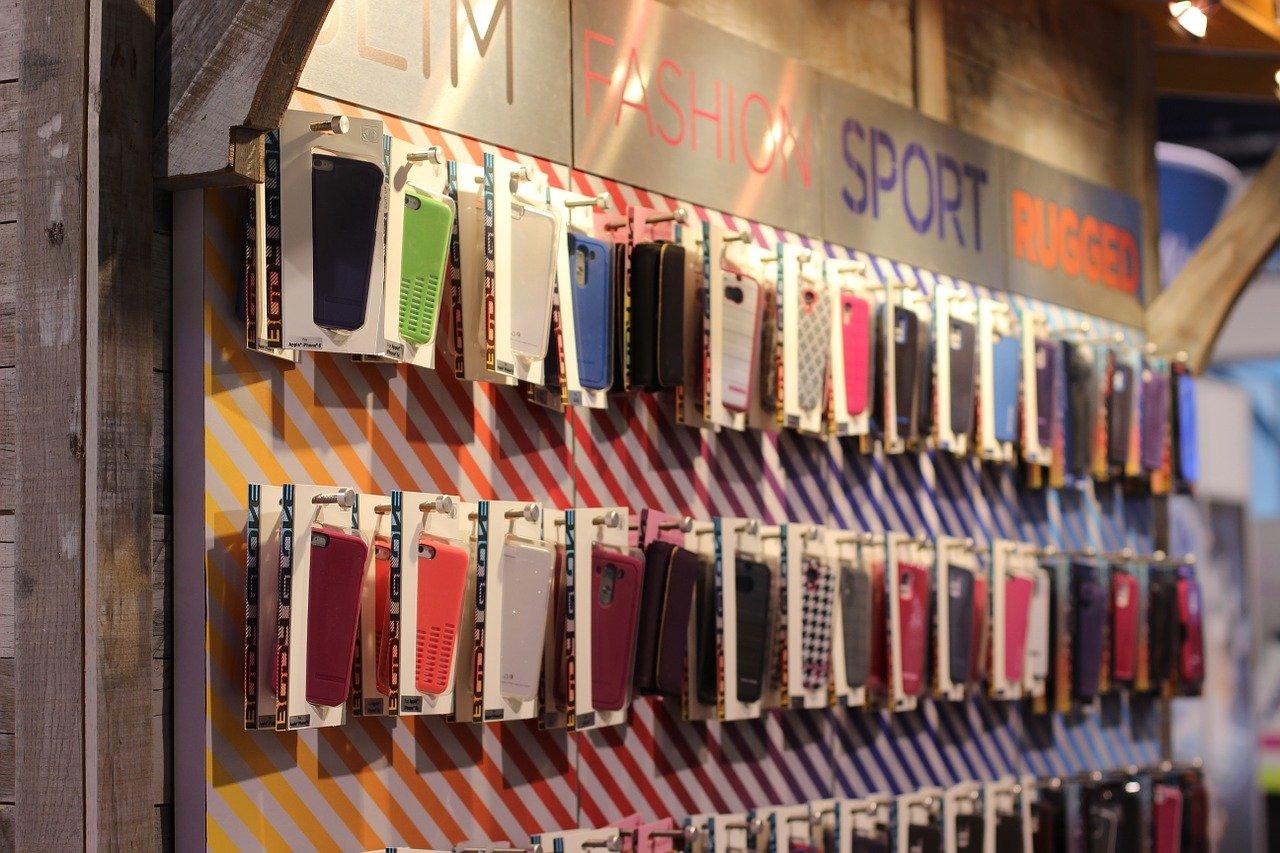 5 най-популярни калъфи за телефони през 2021 от etuo.bg