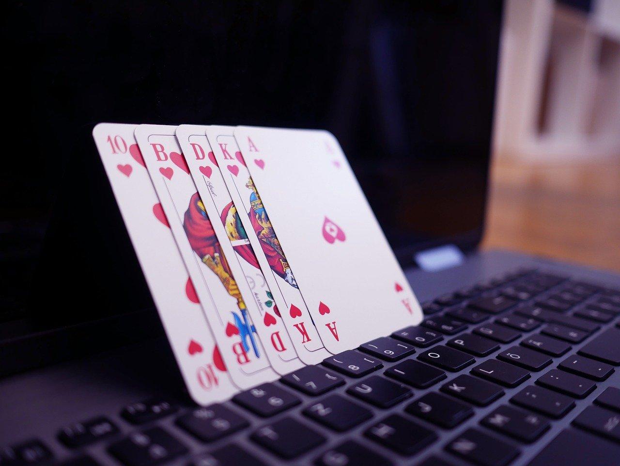 Регистрация в онлайн казино в 3 стъпки от CasinoBG