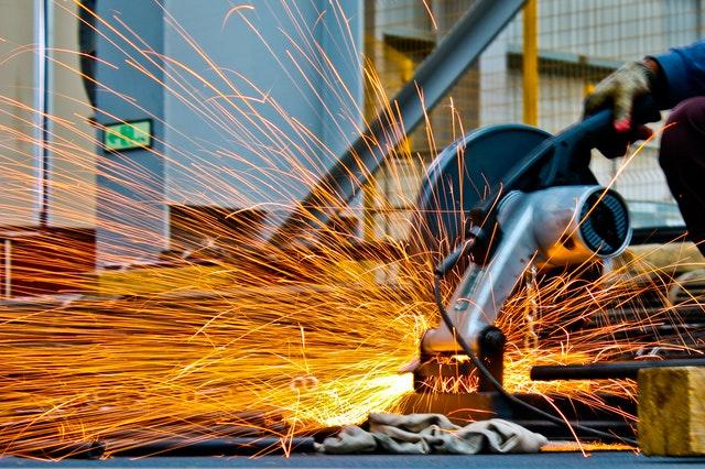 5 ключови предимства на стоманата