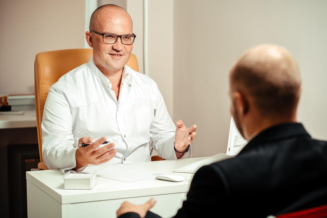 Консултация с психиатър – кога е необходима и какво трябва да знаем?